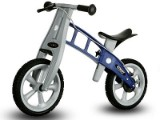 Loopfiets FirstBIKE Street PU